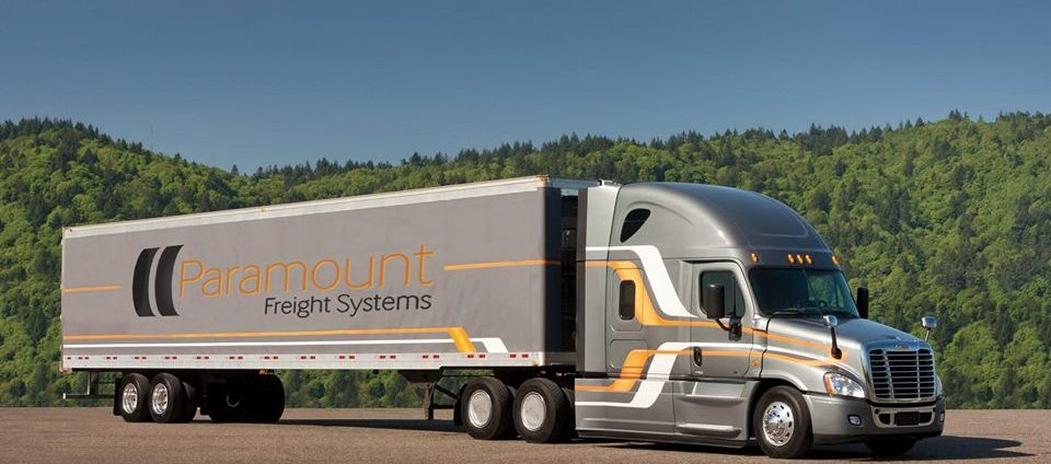 Paramount Freight's tips for preventing cargo theft