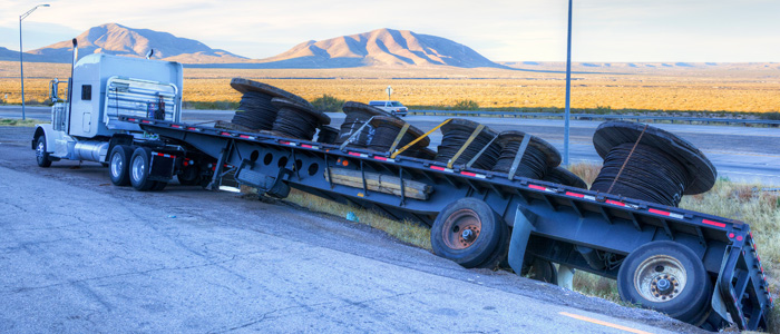 Most Common Trucking Accidents