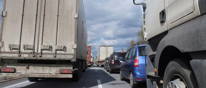 Top 10 Trucking Bottlenecks Hero_Image