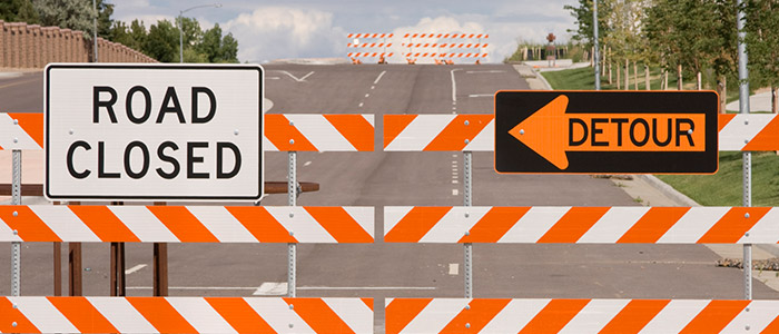 Roadblocks To Becoming An Owner Operator