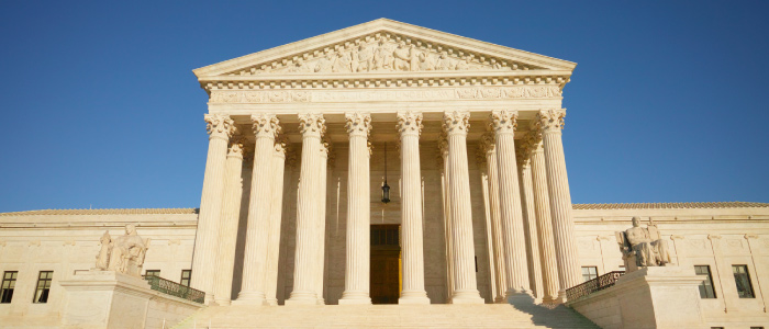 Challenge to ELD Mandate Goes Before The Supreme Court