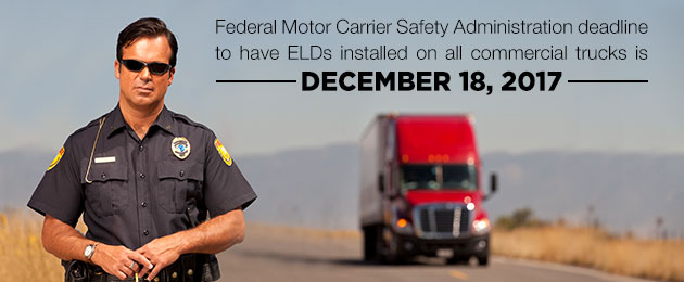 Benefits of ELDs Install Deadline