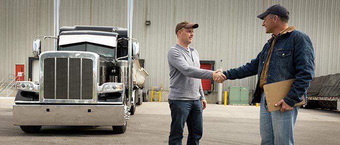 owner operator trucking